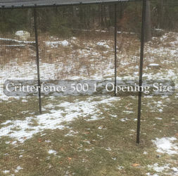 Critterfence 500 8 x 100 (10 year fence) Critterfence 500 8 x 100