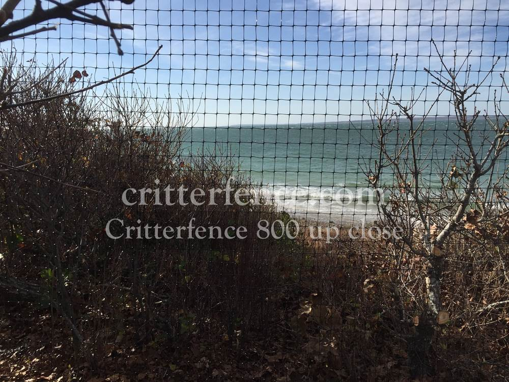 Critterfence 800 7 5 x 330