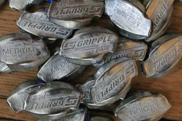 12ga Medium Gripple Plus Gripples 25 pack
